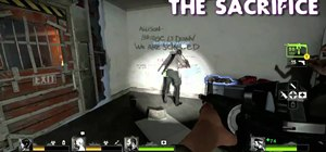Find all the easter eggs in The Sacrifice DLC for Left 4 Dead 2