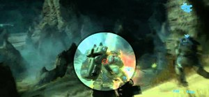 Walkthrough Long Night Of Solace on Legendary in Halo: Reach on the Xbox 360