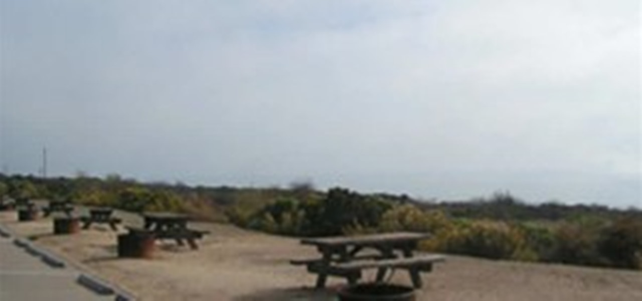 howto  camp at the san onofre trails  u00ab camping    wonderhowto