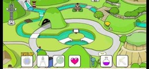 Beat the Flash game Grow Valley from Shingakunet