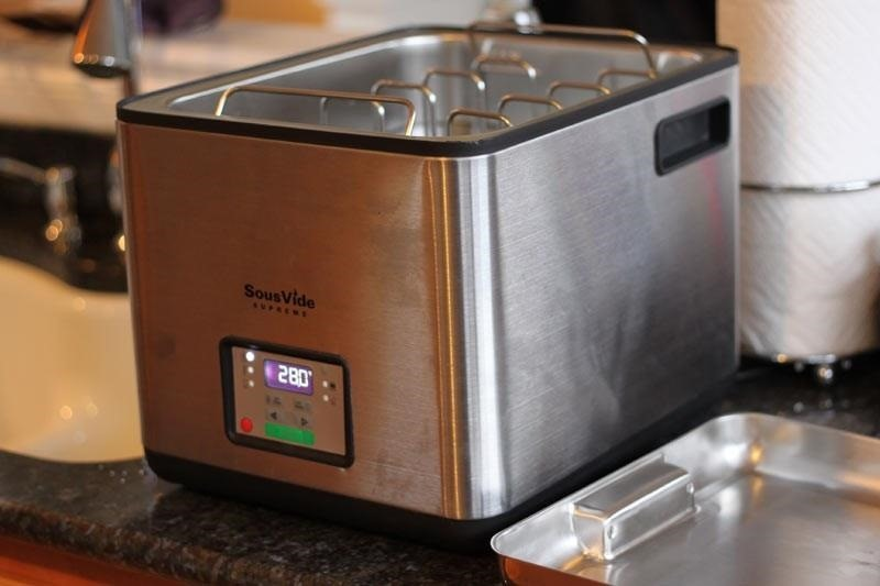 How to Cook Food Perfectly at Home with a Super Cheap DIY Sous Vide Machine