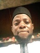 Ahmed Adewale