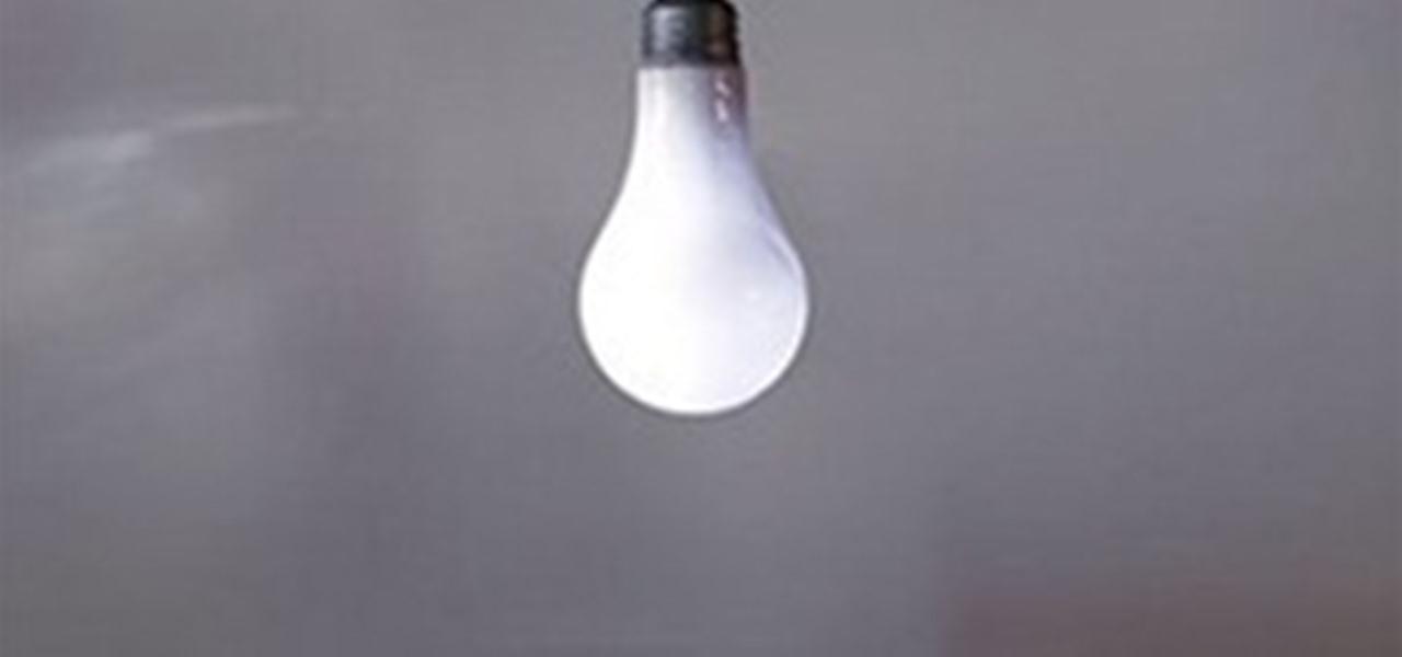 How to Build a Wireless Energy Transfer Array to Power Light Bulbs ...