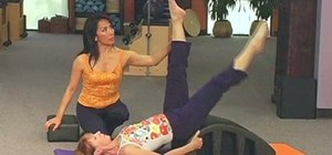 Help your clients build endurance with a Pilates arc