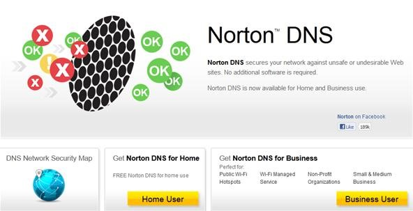 How to Secure Your Computer with Norton DNS