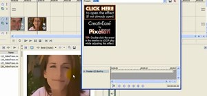 Remove blemishes in Sony Vegas