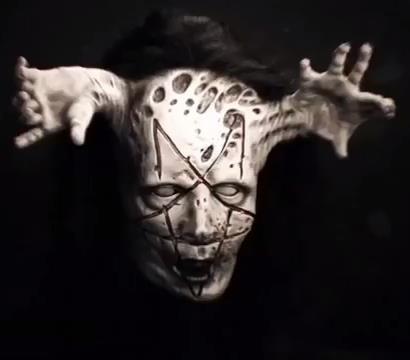 AHS Cult: Become the Pentagram Clown for Halloween