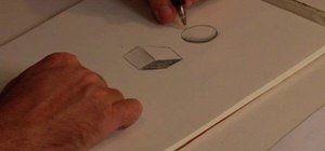 Draw 3-dimensional objects