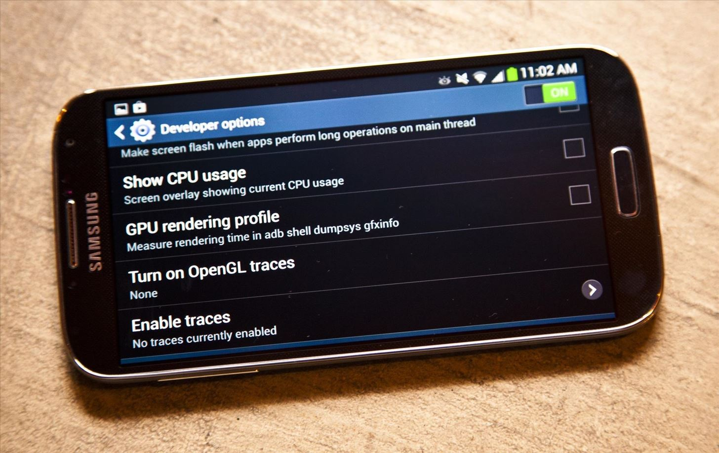 How to Squeeze Blazing Fast Speeds Out of Your Samsung Galaxy S4