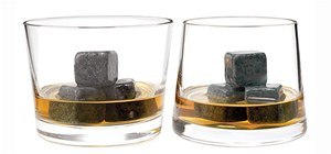 Drink Chilling Whiskey Stones