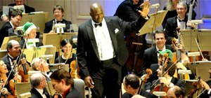 If Shaq Can Conduct an Orchestra, You Can, Too