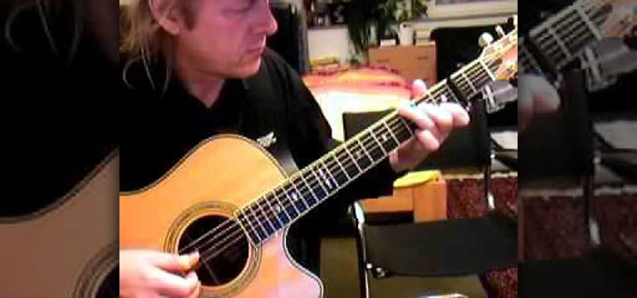 how to play freight train on guitar