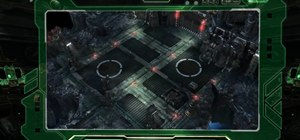 Unlock the secret mission in the StarCraft 2 campaign mode