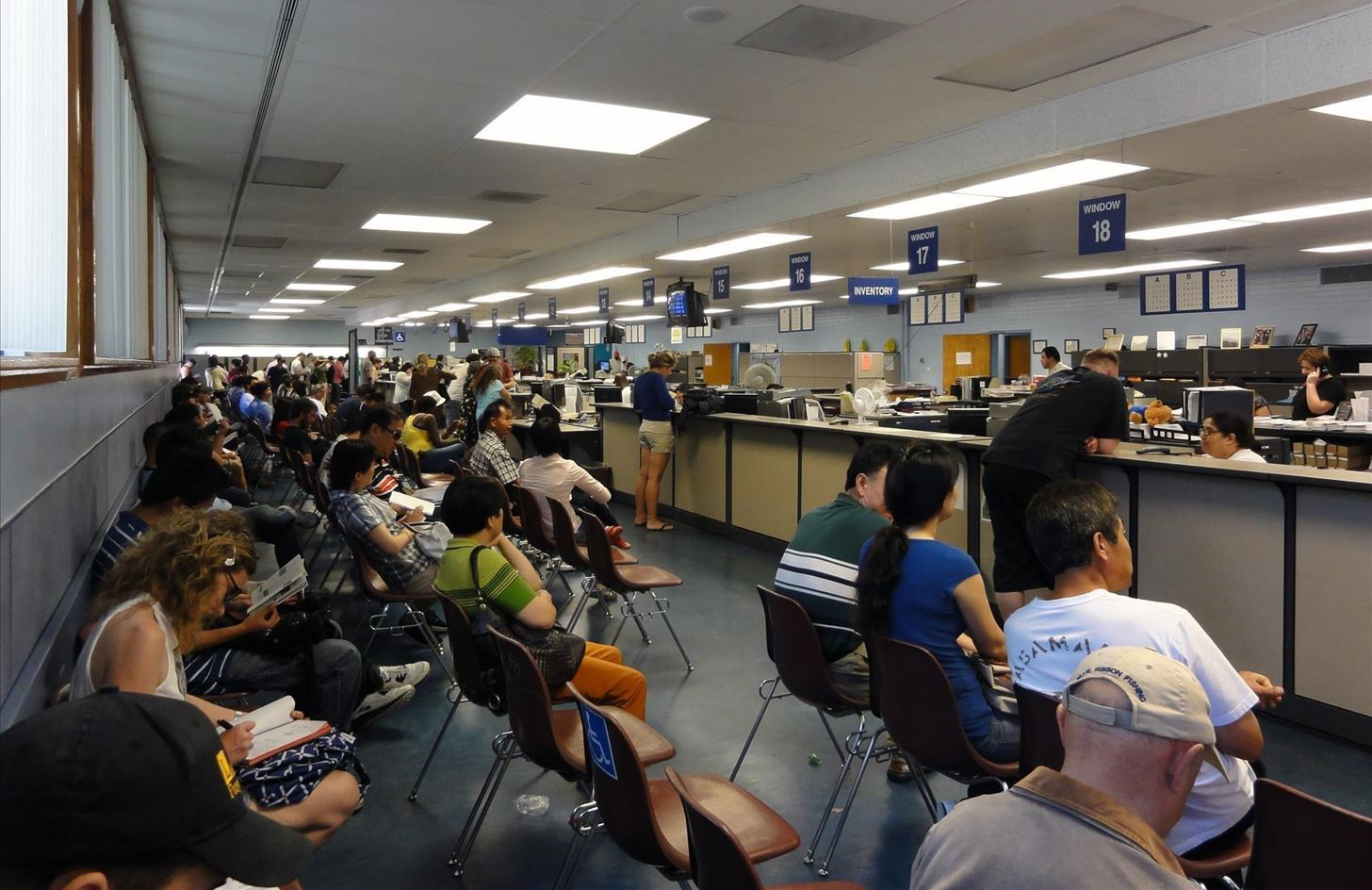 Skip the Long DMV Line: Renew Your Driver's License at a AAA Office