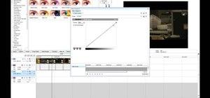 Add a single effect to multiple clips in Sony Vegas