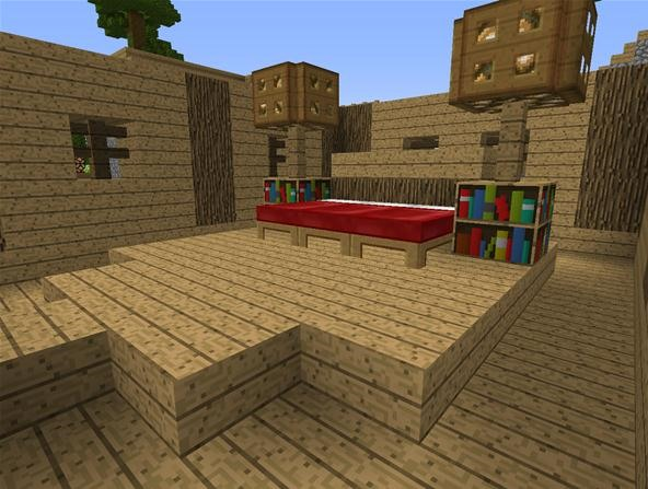 Minecraft Flooring Laid Out: 5 Inset Floor Styles for Your Builds