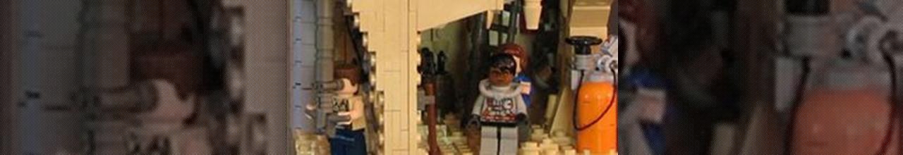 LEGO Toy Fair 2010