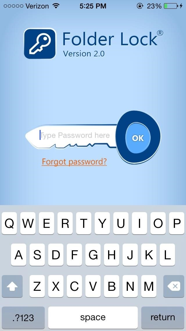 How to Passcode Lock Your Photos & Messages Apps in iOS 8 ...