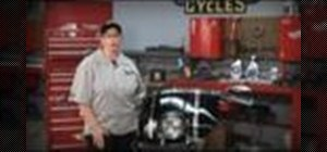 Understand motorcycles with Girls Garage
