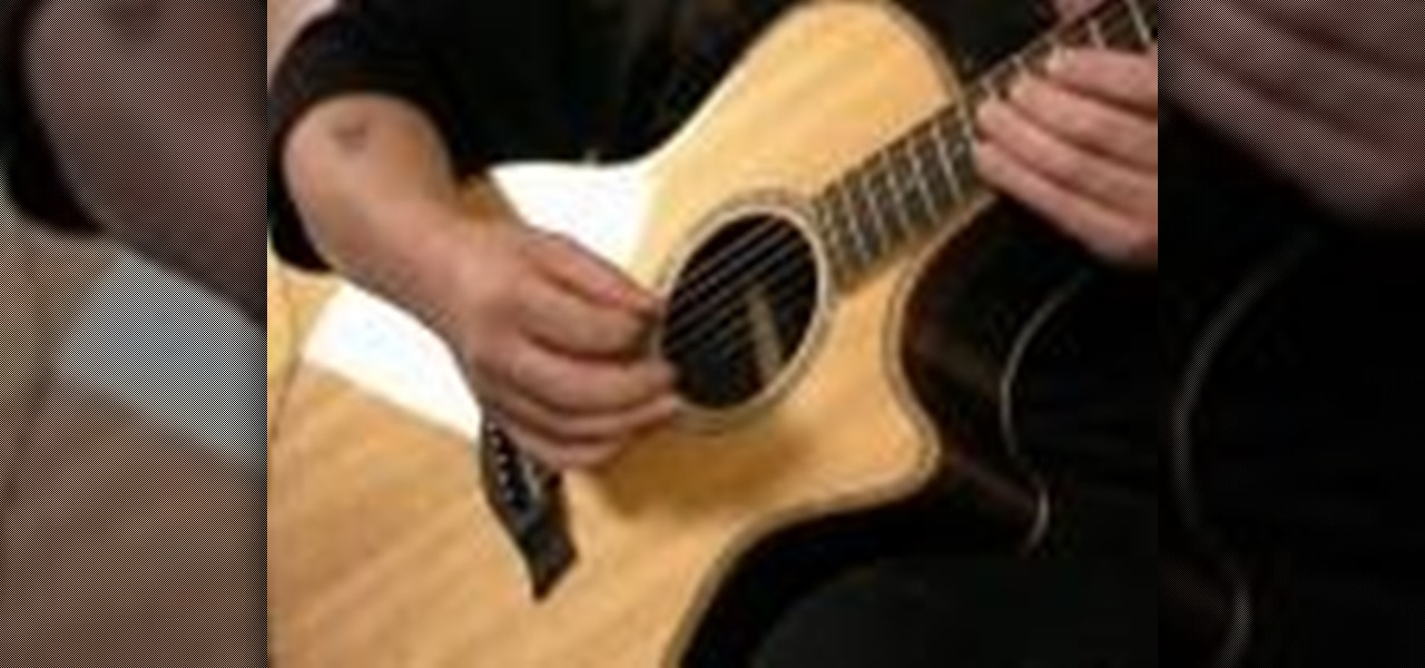 how to properly tune your acoustic guitar acoustic guitar. Black Bedroom Furniture Sets. Home Design Ideas