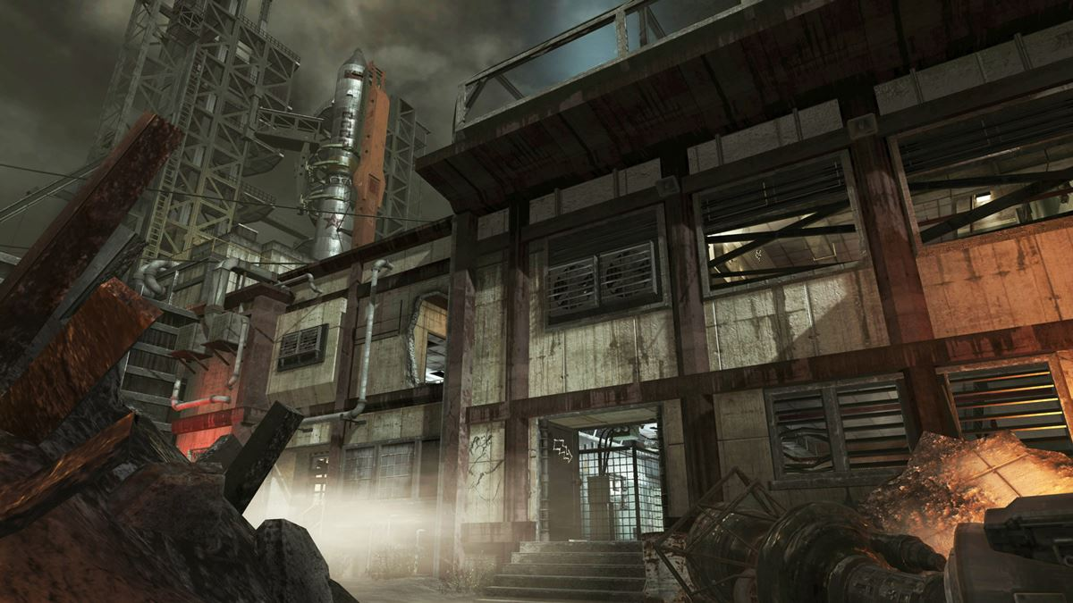How to Download & Play the First Strike Maps in Call of Duty: Black Ops