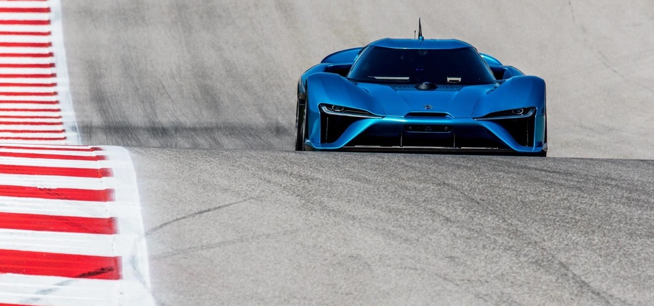 Continental to Supply Driverless Tech to Startup NIO in China