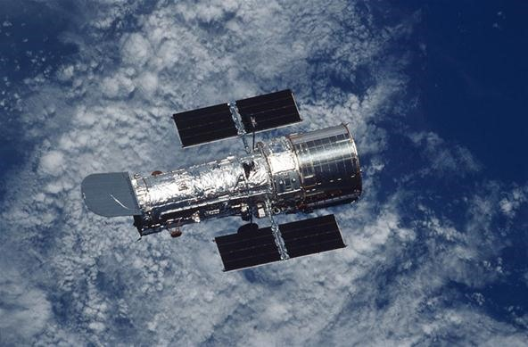 How to Make a Proportionally Correct Mini Hubble Space Telescope