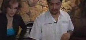 Create the perfect quesadilla
