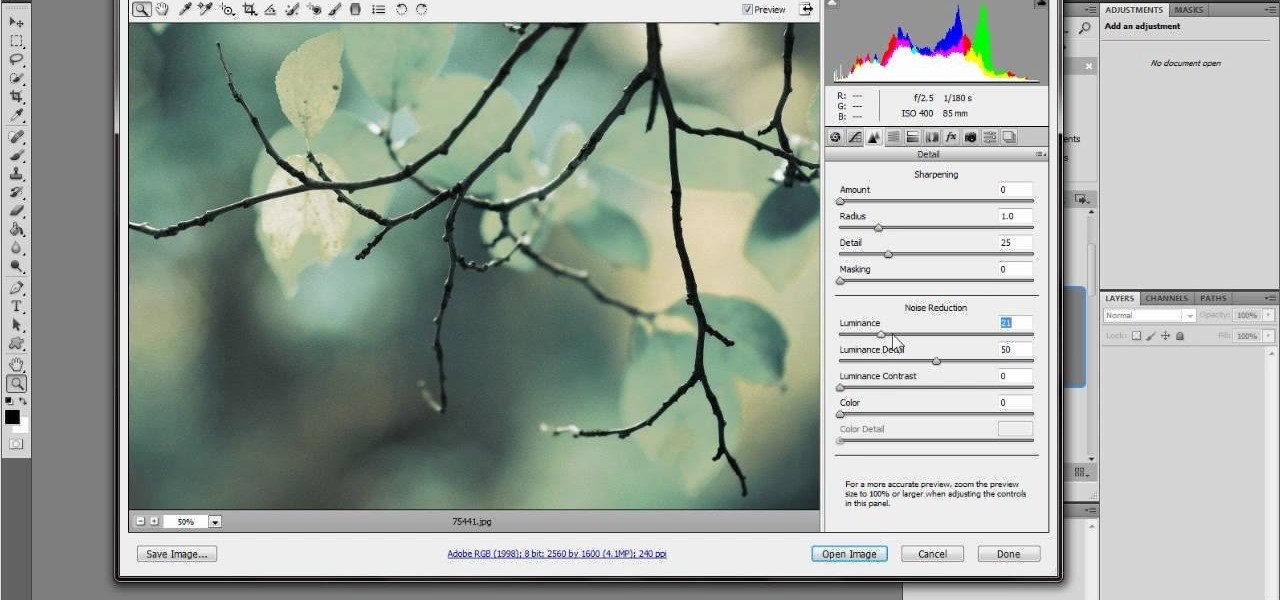 Kodak filter for photoshop cs5
