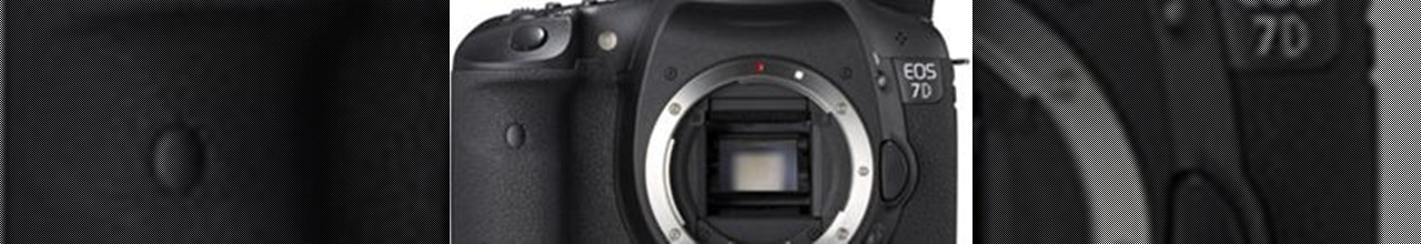 5D Mark II vs 7D for HD