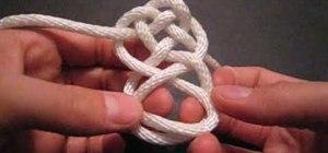 Tie the Etyszkiety knot