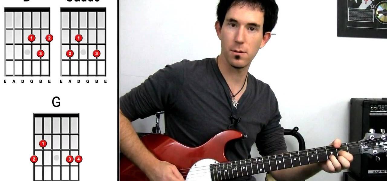 Hot Electric Guitar How Tos Electric Guitar Wonderhowto