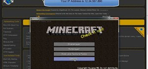 Make your own Minecraft SMP server