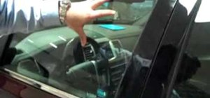 Use the keyless remote entry fob on 2010 Lincoln cars