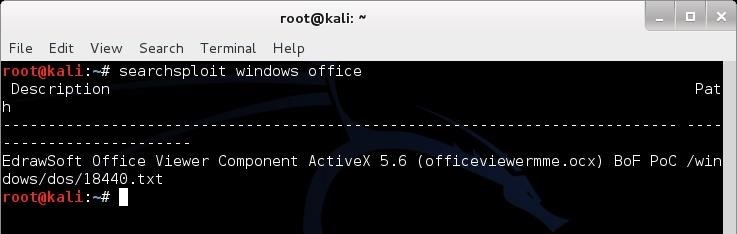 Hack Like a Pro: How to Find  Exploits Using the Exploit Database in Kali