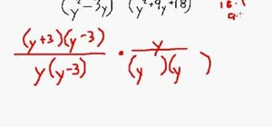 "Multiply rational expressions in two ""easy"" steps"