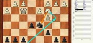 Get better at chess, by losing