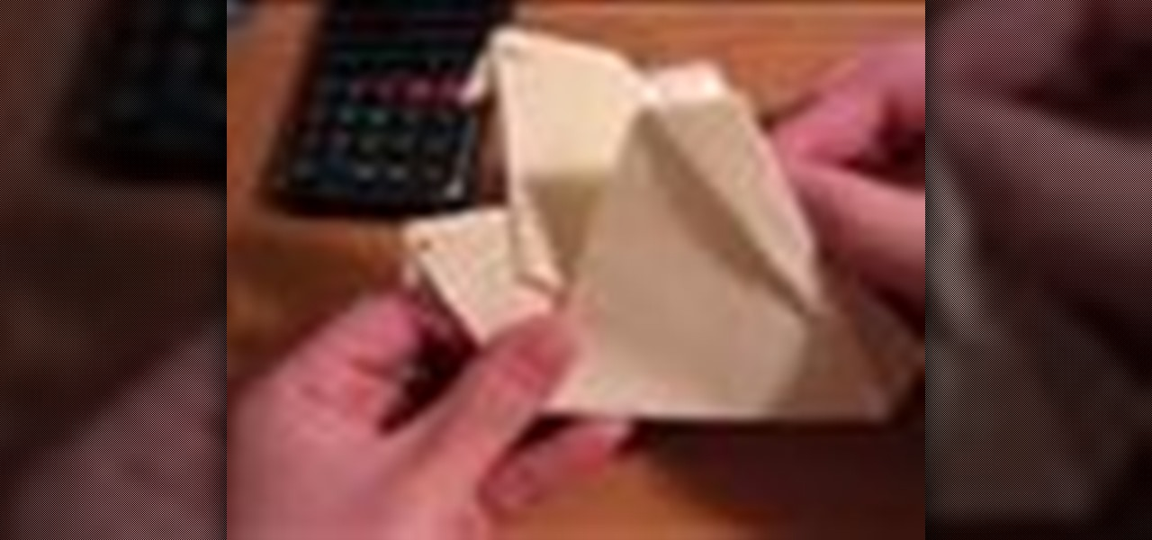 how to make a origami flapping bird easy step by step | 600x1280