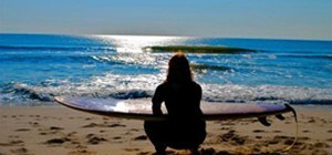 Vibrant Color Photography Challenge: Ocean