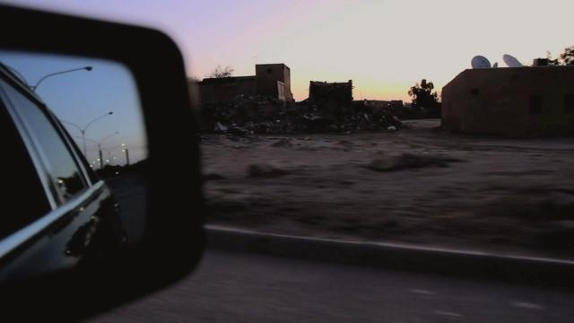 Shot on 7D: Ruins of Failaka Island, Kuwait