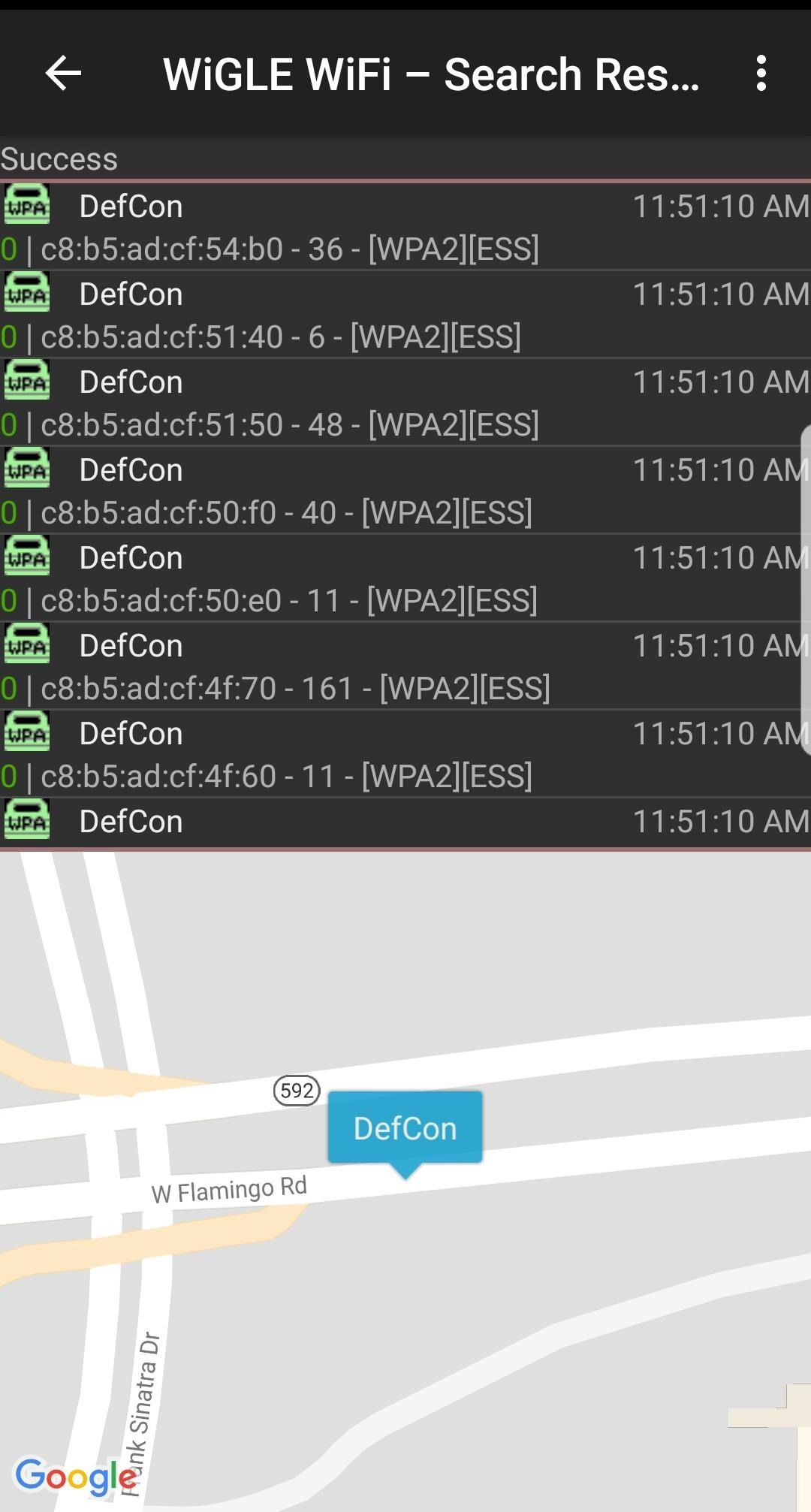 How to Wardrive on an Android Phone to Map Vulnerable Networks