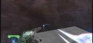 Do a super bounce on Beaver Creek in Halo 2