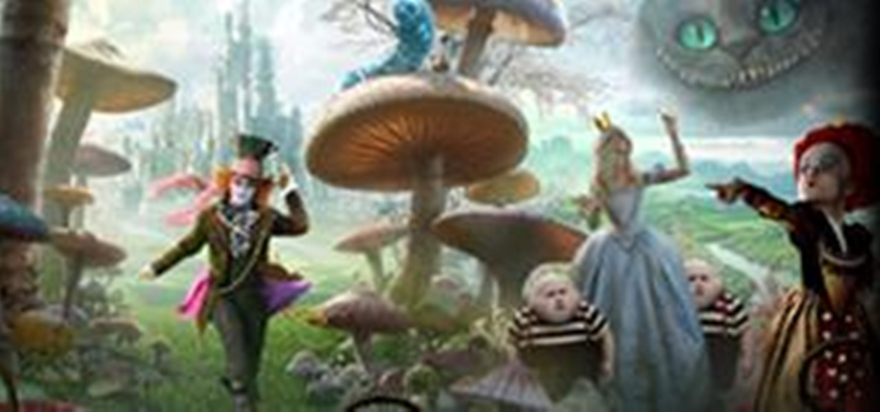 a plot summary of the story alice in wonderland Alice in wonderland – what does it all even more popular is the theory that alice's adventures in wonderland is robert douglas-fairhurst's the story of.