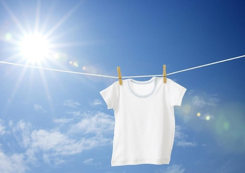 10 Ways To Whiten Clothes Without Using Any Bleach