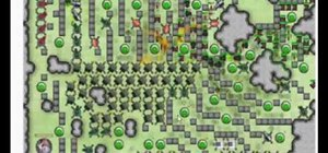 Cheat Warzone Tower Defense without a hack (09/30/09)