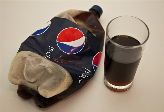 How To Stop A Fizzy Drink Going Flat