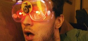 Make These Lucid Dreaming Glasses and Take Control of Your Dreams