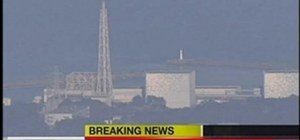Japan Nuclear Update New Images of The Plant