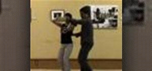 """Dance the """"Submarine Boop"""" pattern in Salsa"""