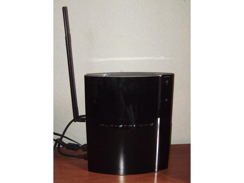 How to Hack WiFi Passwords for Free Wireless Internet on Your PS3